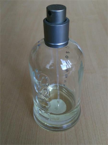 754545eb02786 Hugo Boss Boss No.6 Bottled Unlimited woda toaletowa 100ml TESTER ...