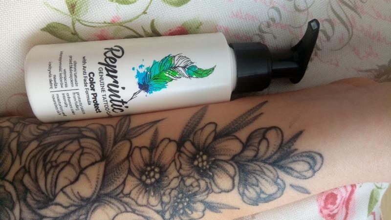 Reprintic Krem Pielęgnacja Tatuaży 100ml