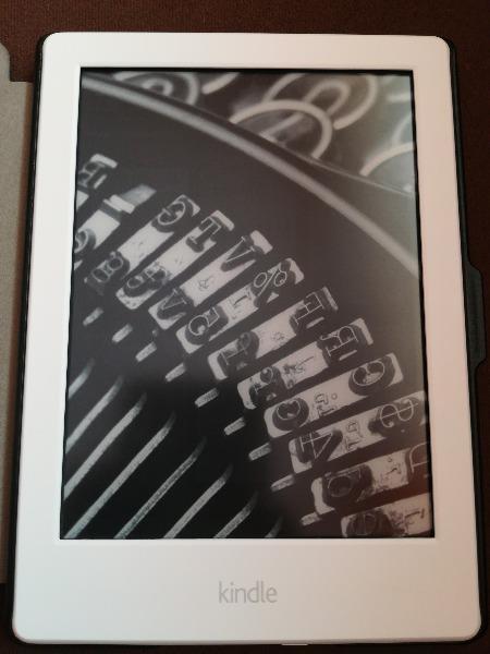27ce9fe3e9000e Czytnik e-book Kindle Touch 8 WiFi bez reklam Biały (B0184OCGAK ...
