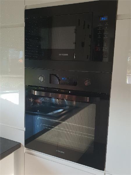 piekarnik samsung dual cook nv66m3531bb opinie i ceny na. Black Bedroom Furniture Sets. Home Design Ideas