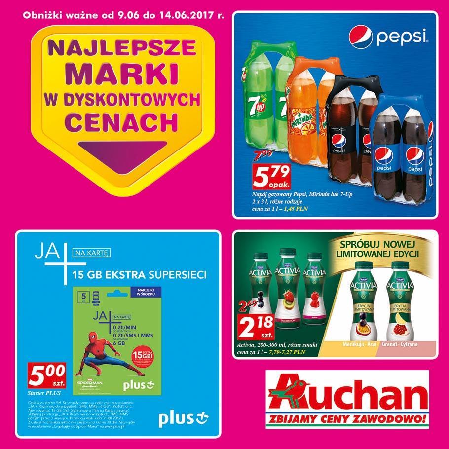 Promocje najlepsze marki w promocyjnych cenach