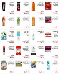 Gazetka nr Rossmann Supermarkety drogeryjne Polska Sp. z o.o. od  2015-08-10 do 4900-03-02