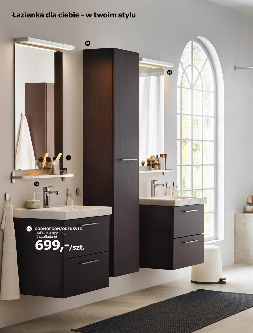 Gazetka Promocyjna Ikeacom Pl Katalog łazienki 2018