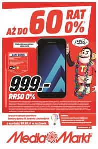 Gazetka nr MediaMarkt.pl od  2017-12-04 do 2017-12-10