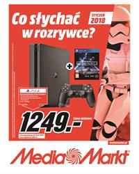 Gazetka nr MediaMarkt.pl od  2018-01-01 do 2018-01-31