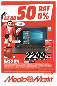 Gazetka nr MediaMarkt.pl od  2018-01-07 do 2018-01-14