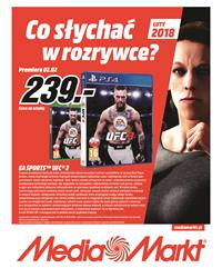 Gazetka nr MediaMarkt.pl od  2018-02-01 do 2018-02-28