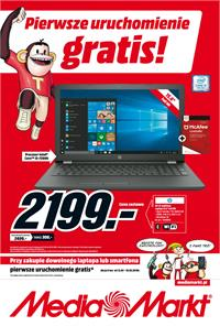 Gazetka nr MediaMarkt.pl od  2018-02-12 do 2018-02-18