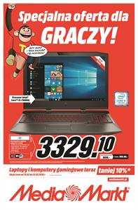 Gazetka nr MediaMarkt.pl od  2018-02-19 do 2018-02-25