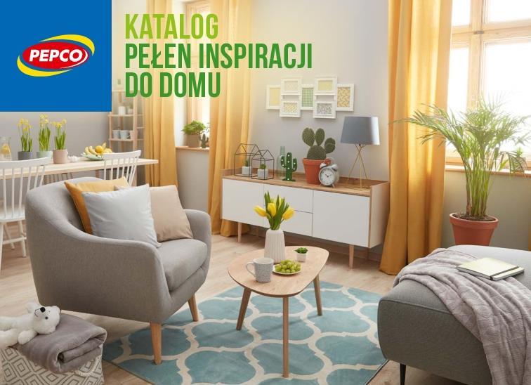 Gazetka Promocyjna Pepcopl Pepco Katalog Inspiracji