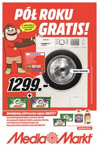 Gazetka nr MediaMarkt.pl od  2018-03-12 do 2018-03-17