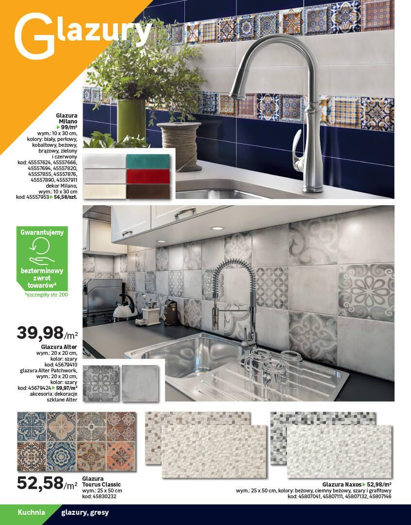 Gazetka Promocyjna Leroymerlinpl Katalog 2018 Marzec