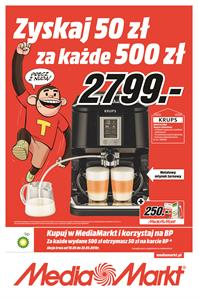 Gazetka nr MediaMarkt.pl od  2018-03-19 do 2018-03-22