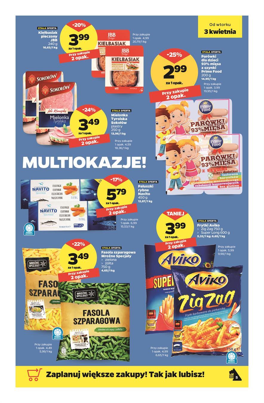 e5abb1eeae28cd Gazetka promocyjna netto.pl -