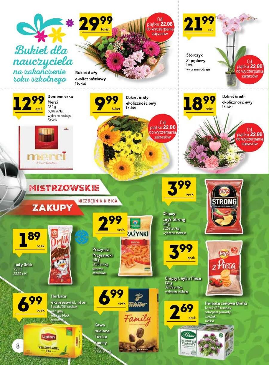 Gazetka EKO Holding S.A. nr 11 od 2018-06-21 do 2018-06-27