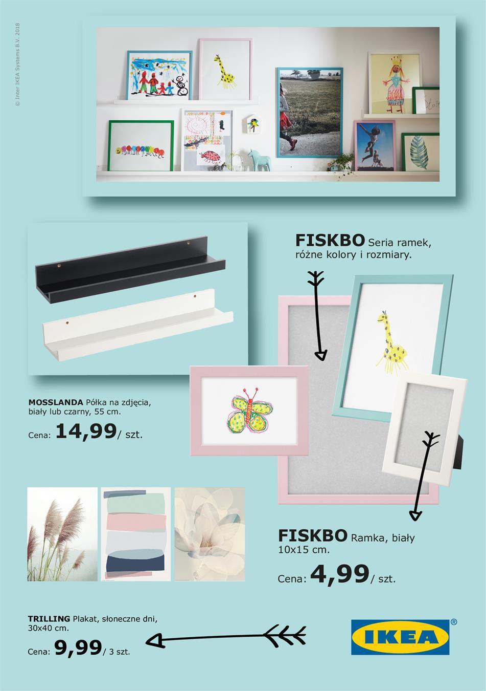 Gazetka Promocyjna Ikeacom Pl Ikea Promocje Lipiec