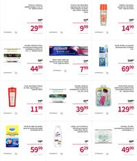 Gazetka nr Rossmann Supermarkety drogeryjne Polska Sp. z o.o. od  2015-10-30 do 4900-03-02