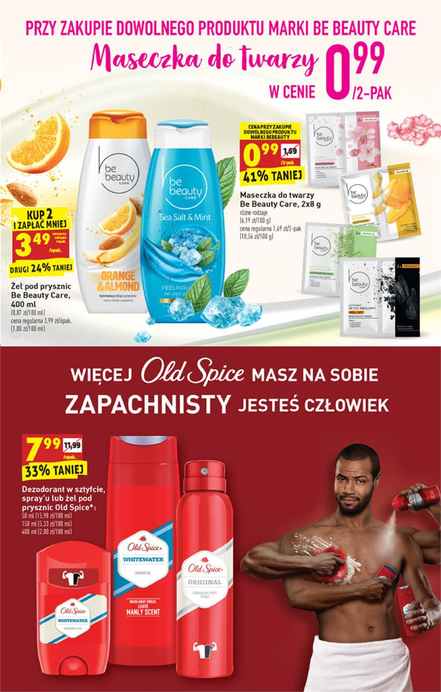 Gazetka Jeronimo Martins Polska SA nr 55 od 2019-05-27 do 2019-06-02