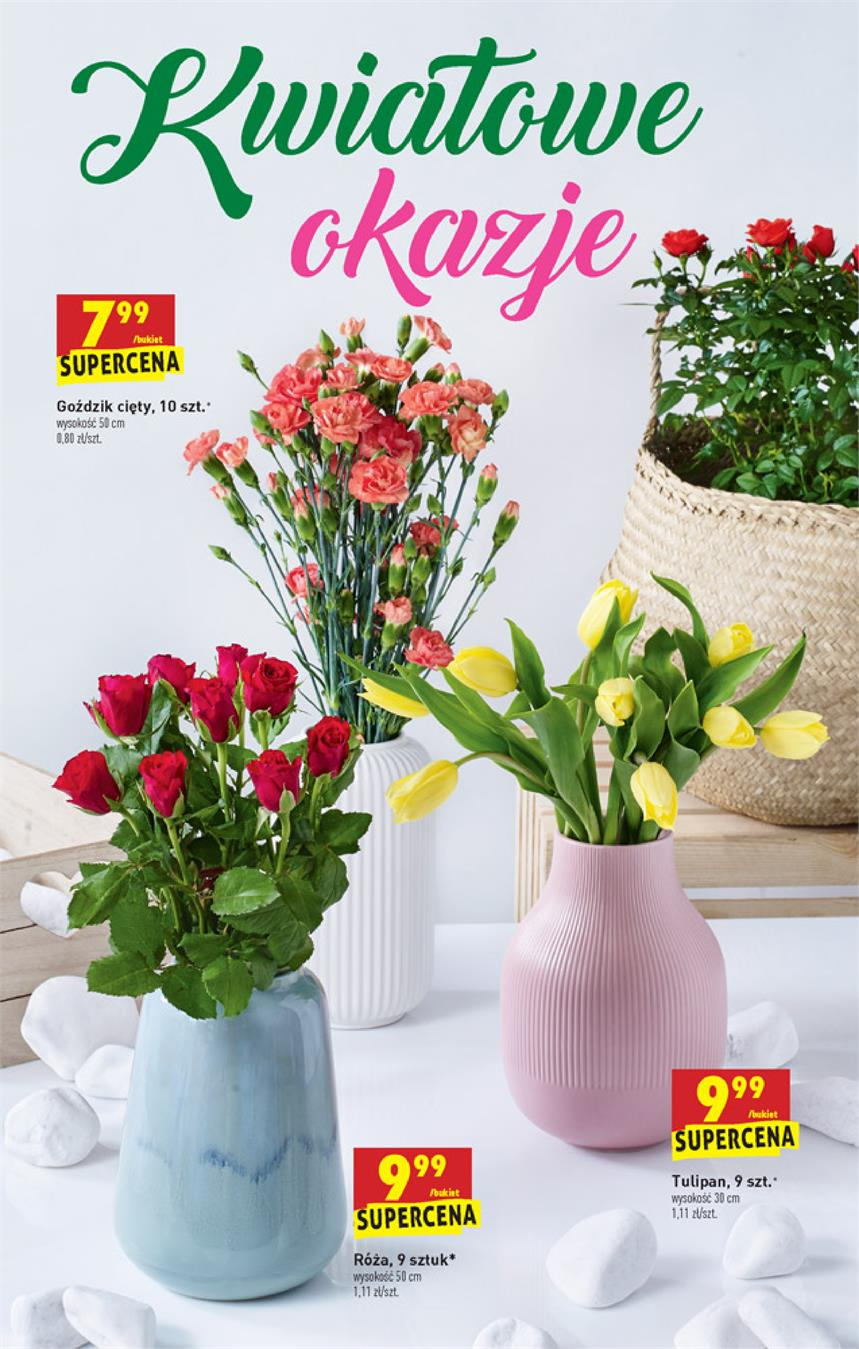 Gazetka Jeronimo Martins Polska SA nr 62 od 2019-05-27 do 2019-06-02