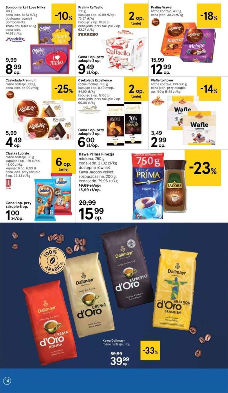 Gazetka Tesco Polska Sp. z o.o. nr 6 od 2019-06-19 do 2019-06-26