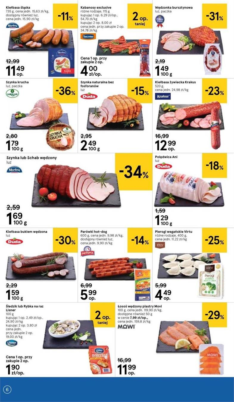 Gazetka Tesco Polska Sp. z o.o. nr 21 od 2019-06-19 do 2019-06-26