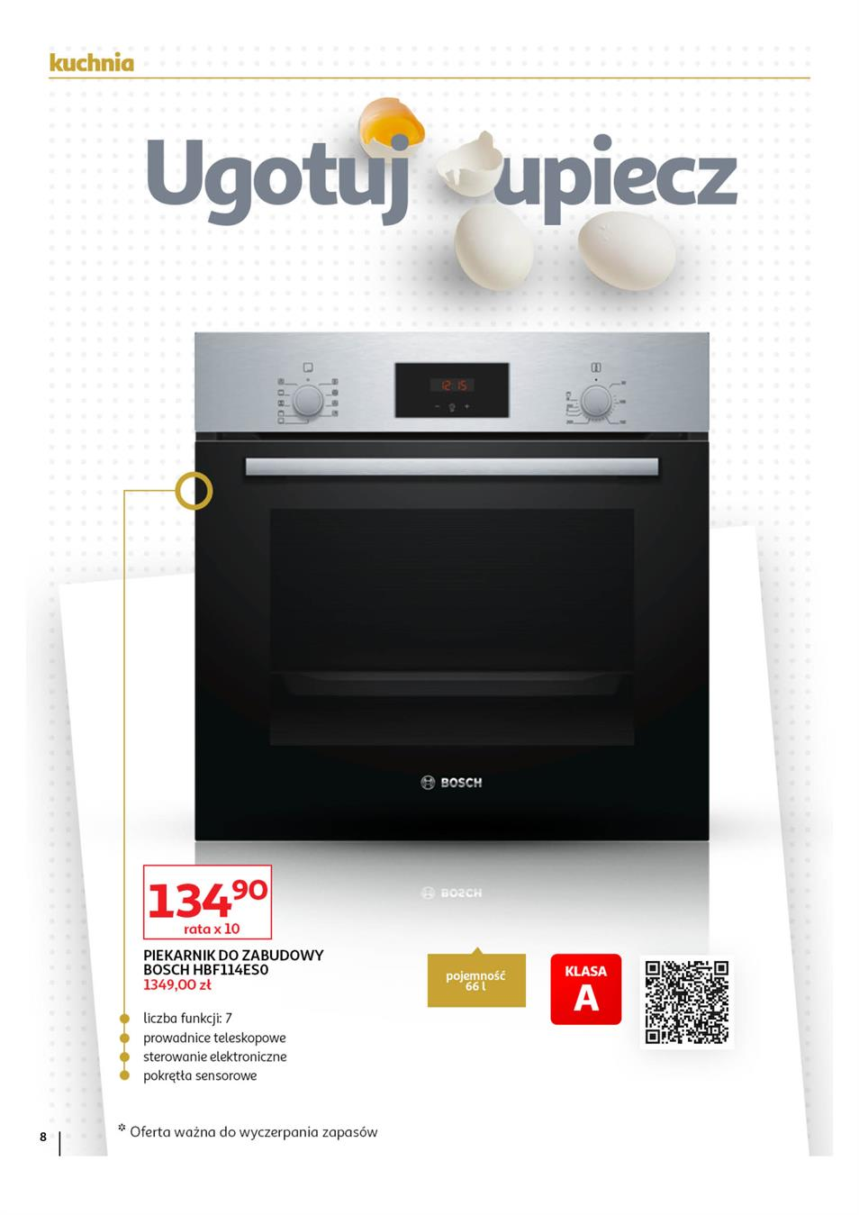 Gazetka Auchan Polska Sp. z o.o. nr 8 od 2019-06-21 do 2019-07-03