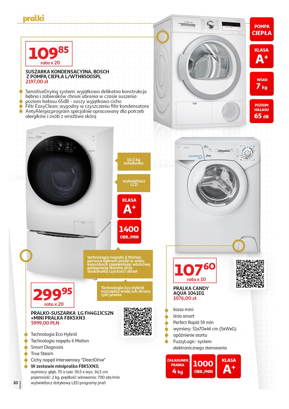 Gazetka Auchan Polska Sp. z o.o. nr 10 od 2019-06-21 do 2019-07-03