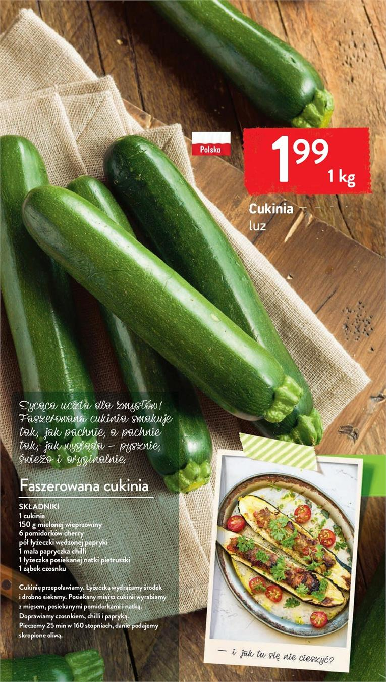 Gazetka SCA PR Polska Sp. z o.o. nr 19 od 2019-07-09 do 2019-07-15