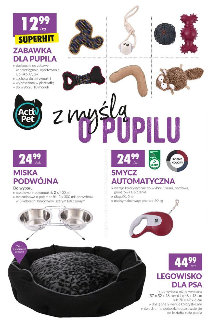 Gazetka Jeronimo Martins Polska SA nr 10 od 2019-08-22 do 2019-08-28