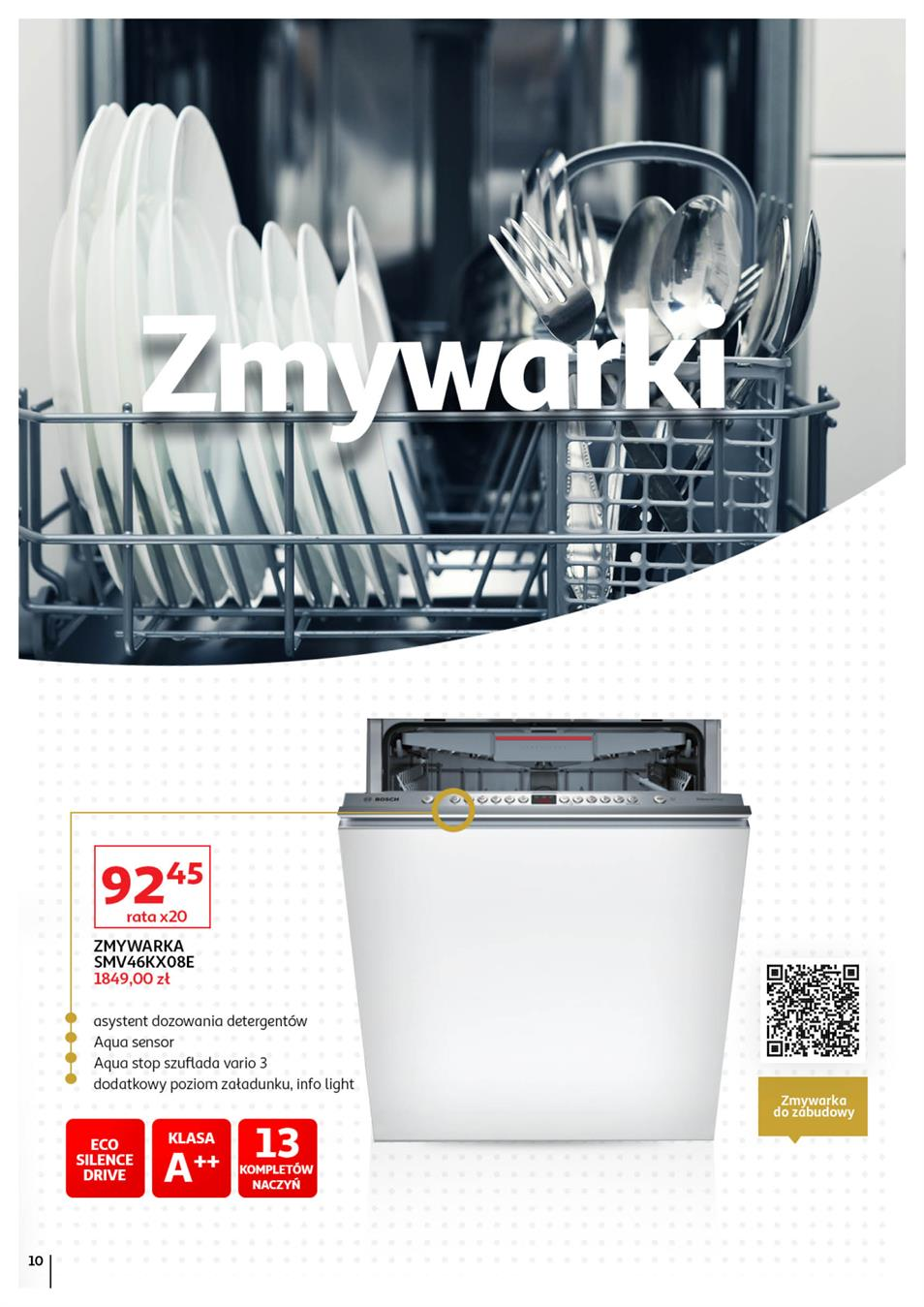 Gazetka Auchan Polska Sp. z o.o. nr 10 od 2019-09-05 do 2019-10-02
