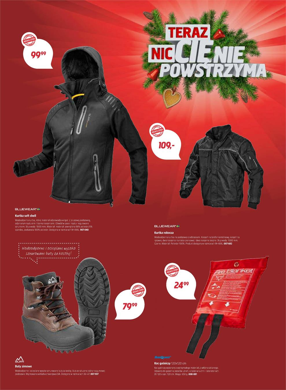 Gazetka Jula Poland Sp. z o.o. nr 5 od 2019-11-08 do 2019-11-24