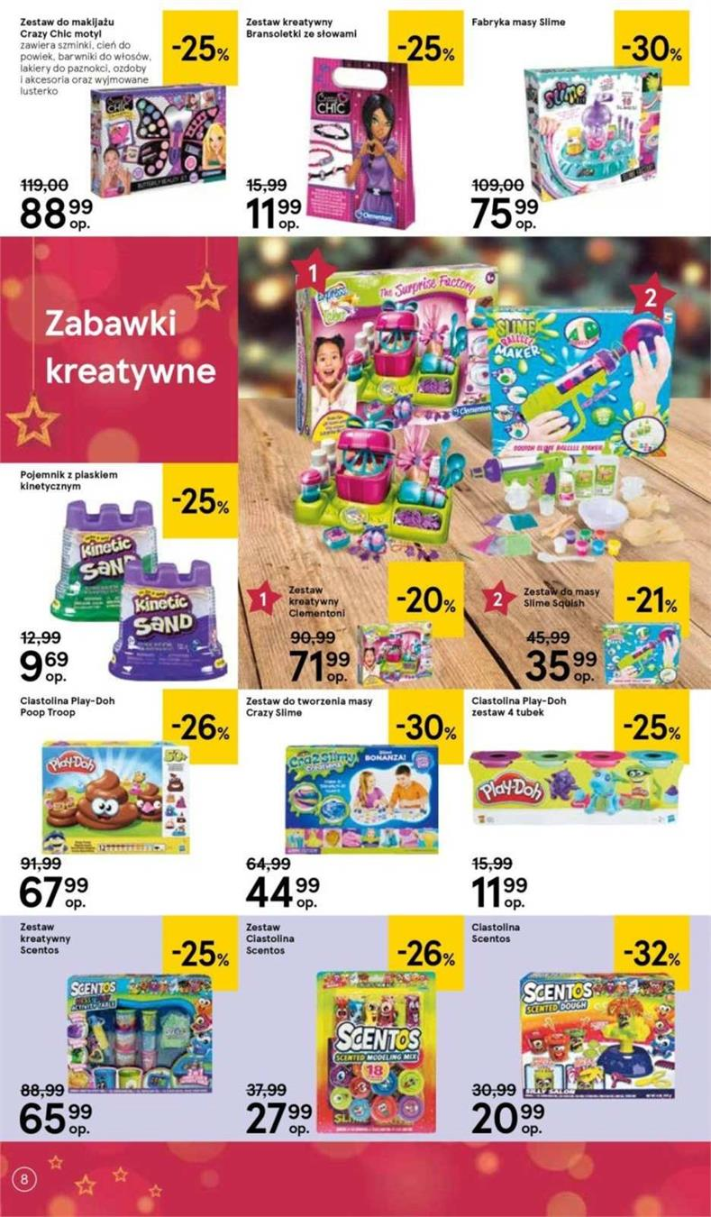 Gazetka Tesco Polska Sp. z o.o. nr 15 od 2019-11-07 do 2019-11-20