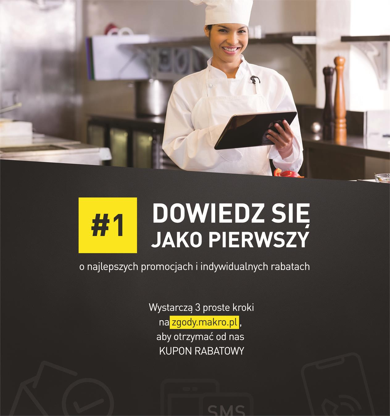 Gazetka MAKRO CASH AND CARRY POLSKA S A nr 26 od 2019-11-19 do 2019-12-02