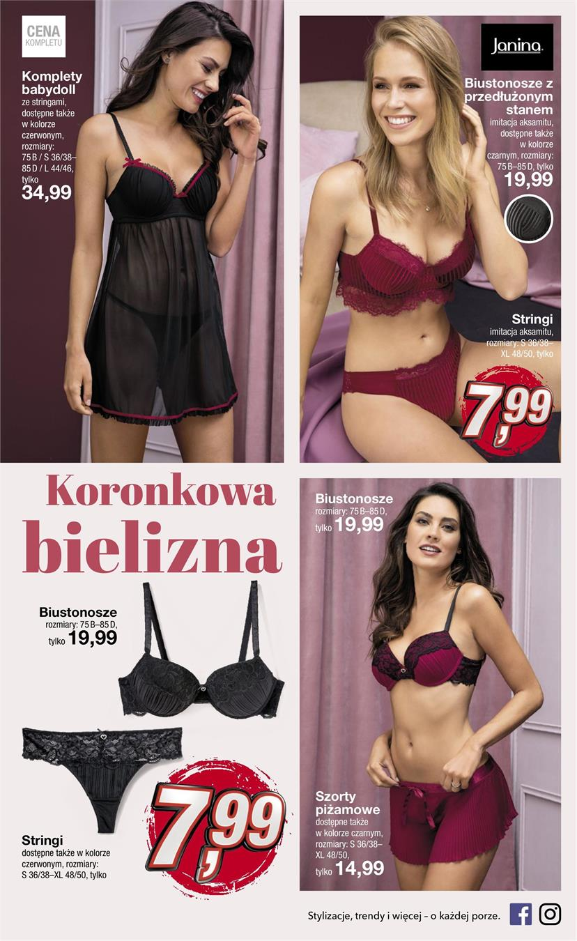Gazetka Kik Textil Sp z o. o. nr 10 od 2019-12-04 do 2019-12-10