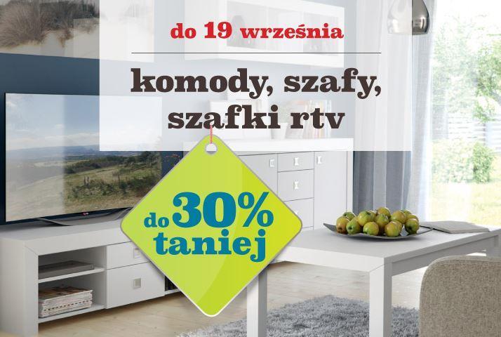 Gazetka Promocyjna Brwcompl Do 30 Taniej Wrzesień