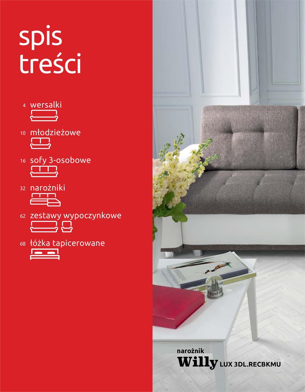 Gazetka Promocyjna Brwcompl Katalog Family Line