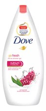 Dove Go Fresh Revive żel pod prysznic 500ml