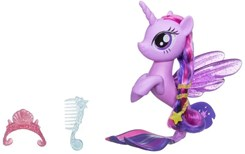 Hasbro My Little Pony Modne Syreny Twilight Sparkle C0683 C1831