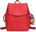 Tamaris Plecak Lorella Backpack 2819191-533 Chili