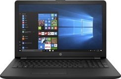 "HP 15 15,6""/i3/4GB/128GB/Win10 (1WA45EA)"