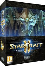 StarCraft II: Legacy of the Void (Gra PC)