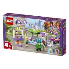 8dfc91be5 Lego Friends Supermarket w Heartlake 41118