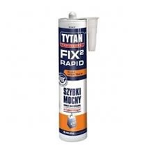 Tytan Fix2 Rapid 290ml