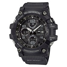 Casio G-Shock GWG-100-1AER