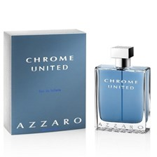 Azzaro Chrome United Men Woda Toaletowa 200ml