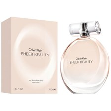 Calvin Klein Sheer Beauty Woda Toaletowa 50ml