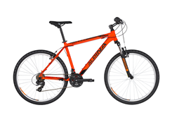 "Kellys Alpina Eco M10 Neon Orange Mountain 26"" 2019"