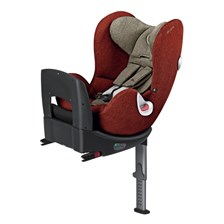 Cybex Sirona Autumn Gold Plus 0-18Kg