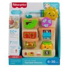 Zabawki Edukacyjne Dla Niemowlat Ceneo Pl