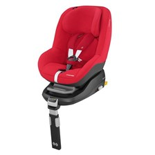 Maxi Cosi Pearl Nomad Red (9-18kg)